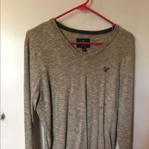 Americans Eagle Sweater
